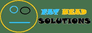 Fat Head Solutions Logo